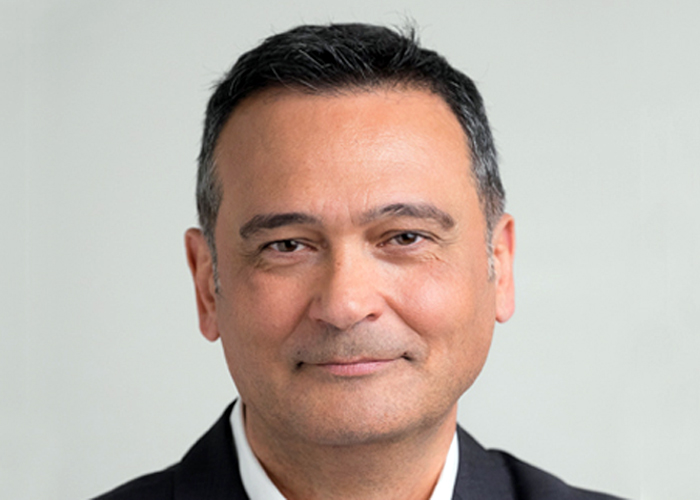 Jean-Michel Molette