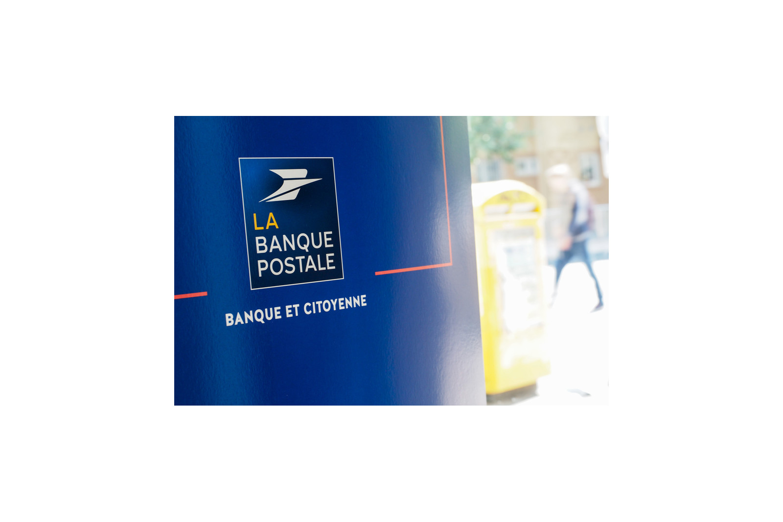 The Banque Postale